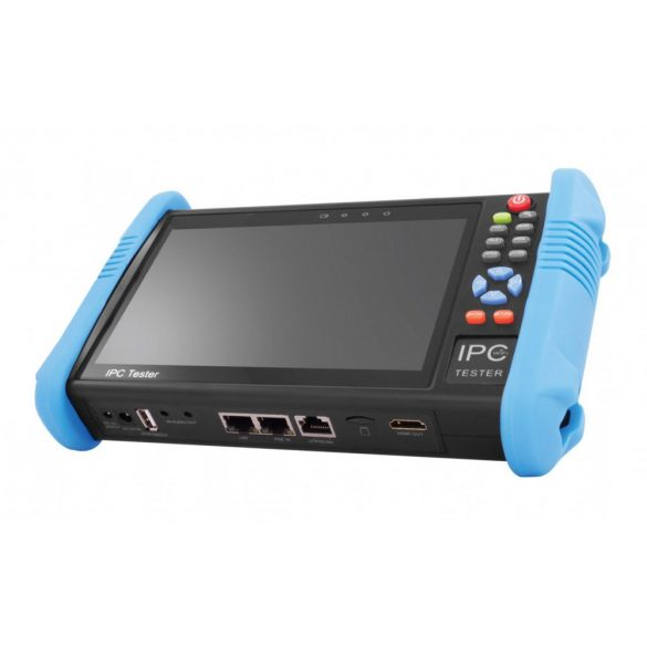 Amiko IP kamera teszter IPC 9800