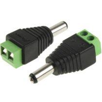 DC tápegység konektor APA