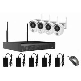 WiFi kamera és rögzítők