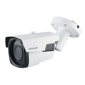 Biztonsági kamerák - IP